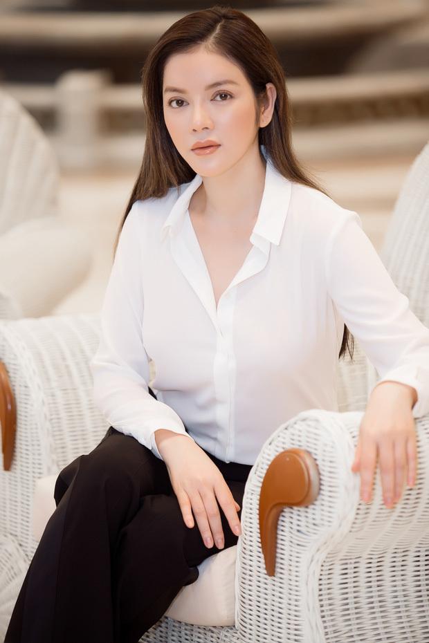 Lý Nhã Kỳ đăng đàn cực căng tố Phương Lê khiến cô và gia đình Minh Lộc mâu thuẫn, Hoa hậu quý bà viết luôn tâm thư giải thích