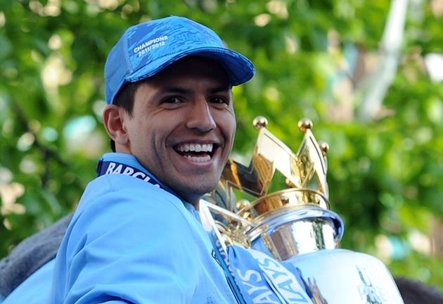 Sergio Aguero và khoảnh khắc vĩ đại nhất lịch sử Premier League