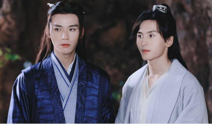 Cung Tuấn ''bỏ rơi'' Trương Triết Hạn để hẹn hò với nữ thứ của ''Sơn hà lệnh''? - ảnh 1