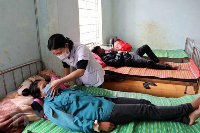 Kon Tum: Điều tra nguyên nhân gây chùm ca bệnh ở huyện Kon PLông