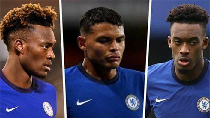 Chelsea thiếu trước hụt sau trước đại chiến với Liverpool