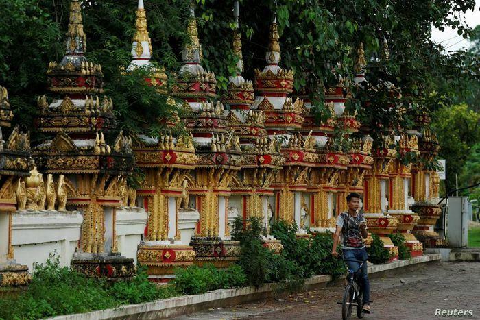 Năm 2026, Lào đặt mục tiêu thoát khỏi nhóm các nước kém phát triển