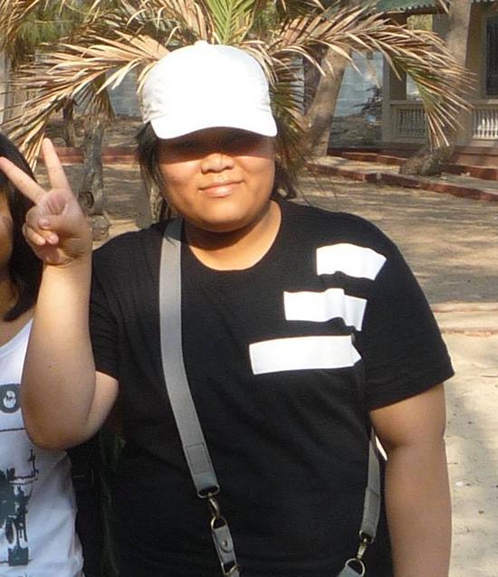 Hóa 'hot girl' khi đánh bay 50 kg mỡ thừa