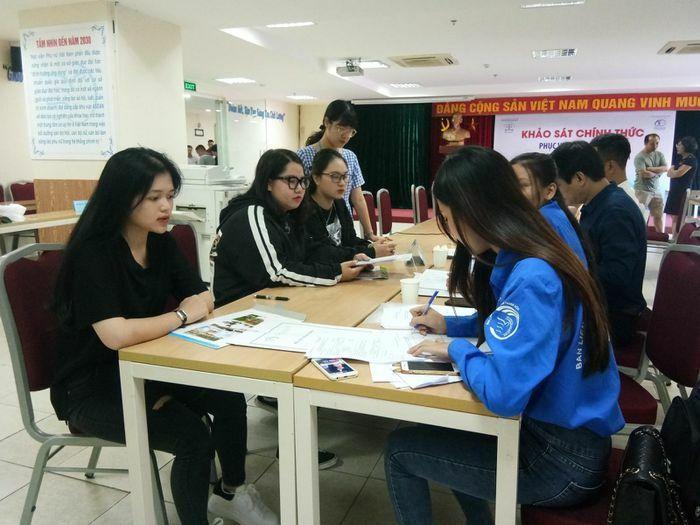 Học viện Phụ nữ Việt Nam dự kiến mở thêm 2 mã ngành mới