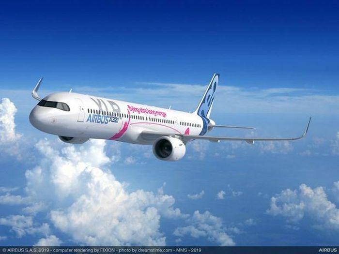 """Boeing """"soi"""" những rủi ro từ thiết kế máy bay mới nhất của Airbus"""