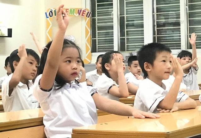 """Tranh cãi tiếng Hàn là môn học """"bắt buộc"""" từ lớp 3: Bộ GD&ĐT lên tiếng"""