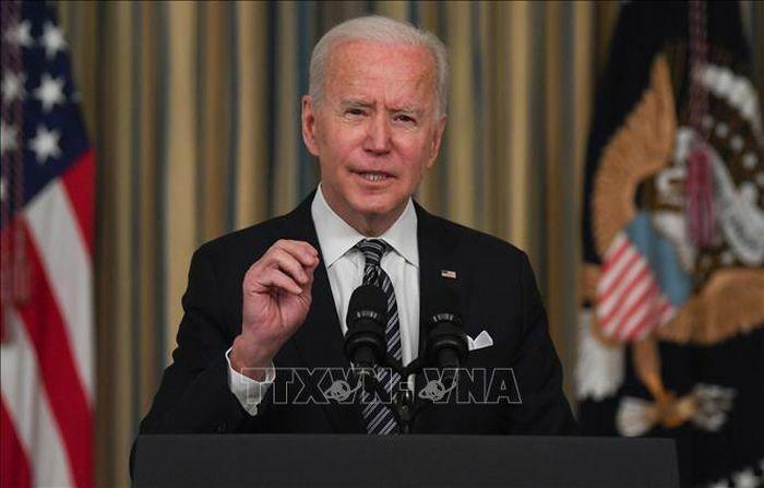 Vì sao cuộc họp báo đầu tiên của Tổng thống Mỹ Joe Biden đầy tính thử thách?
