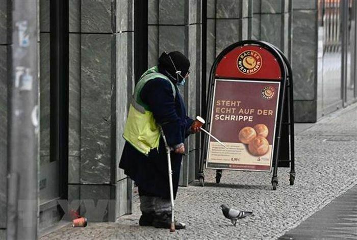 Gói phục hồi kinh tế của EU bất ngờ vấp rào cản pháp lý tại Đức