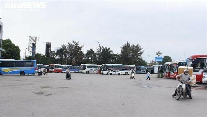 Hải Phòng cho phép tuyến xe khách liên tỉnh đi Hải Dương hoạt động trở lại