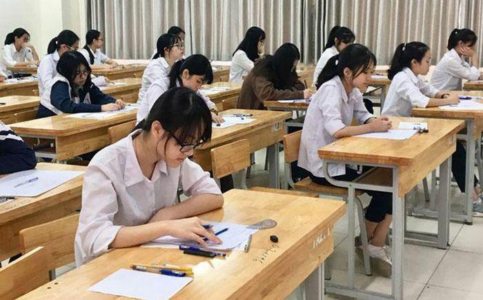 Không giao chỉ tiêu tuyển sinh cho các trường không đủ điều kiện