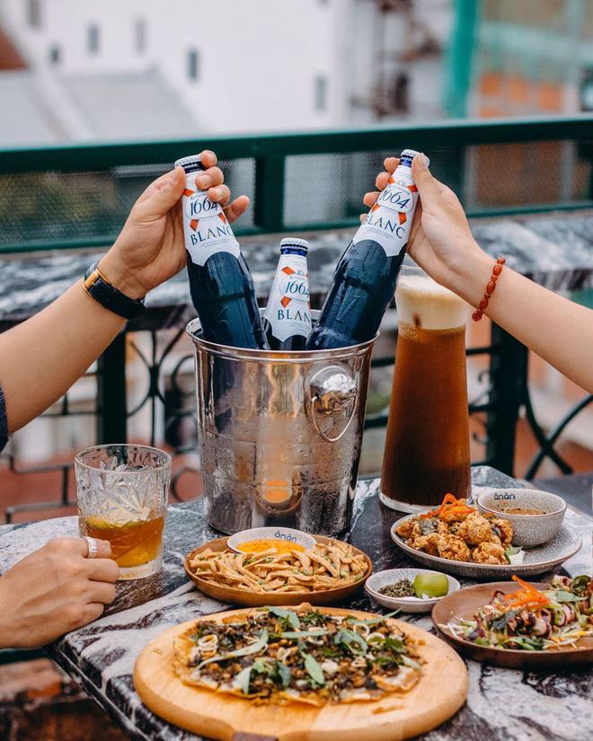 Đại diện Việt Nam lọt top 50 nhà hàng xuất sắc nhất châu Á, là cái tên nổi tiếng rất quen thuộc với người Sài Gòn