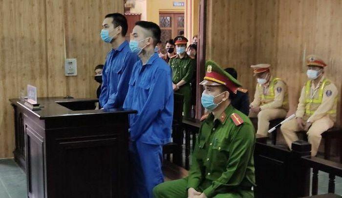 """Kẻ dùng súng """"nhắm bắn"""" Dương Minh Tuyền lĩnh 39 tháng tù"""