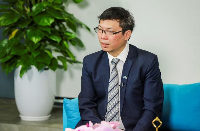 Định hướng dịch vụ giúp chuyển đổi số cho doanh nghiệp Việt trong 2021
