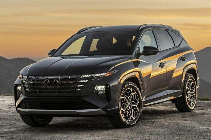 Hyundai Tucson N Line và Plug-in Hybrid 2022 có gì đặc biệt?
