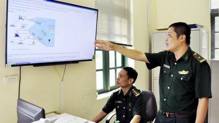 Điểm sáng cải cách thủ tục hành chính tại hệ thống cửa khẩu