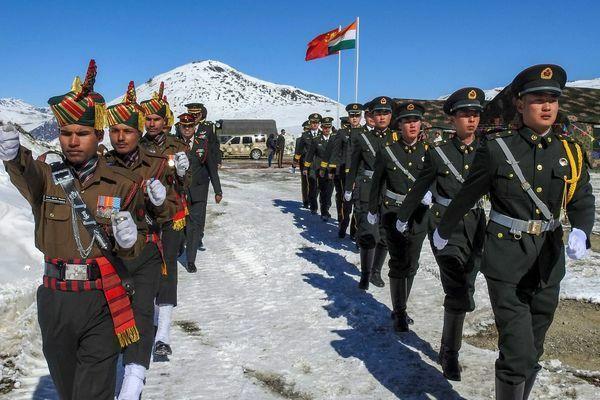 Giới an ninh Ấn Độ quan ngại về vùng phi quân sự mới với Trung Quốc