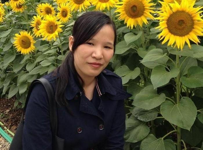 Nữ tiến sĩ 9X đam mê nghiên cứu giảm thiểu tác dụng phụ của thuốc