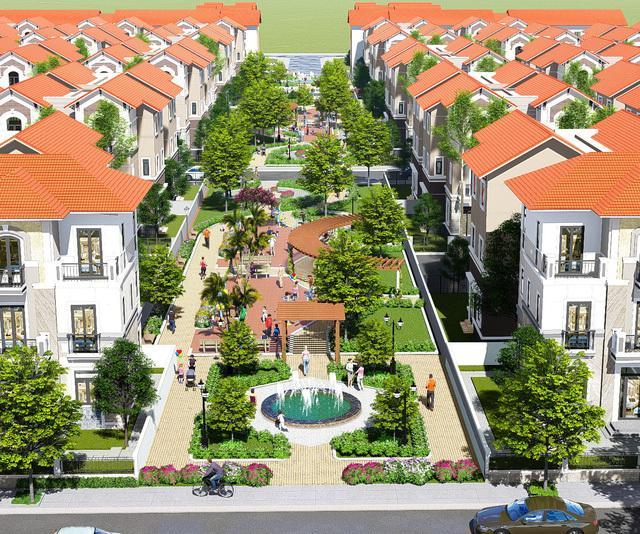 VSIP Bắc Ninh – đại đô thị xanh giữa vùng thủ đô