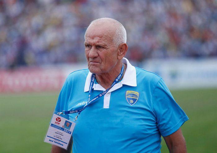 HLV Petrovic lý giải bất ngờ về nguyên nhân Thanh Hóa thua Hà Nội FC