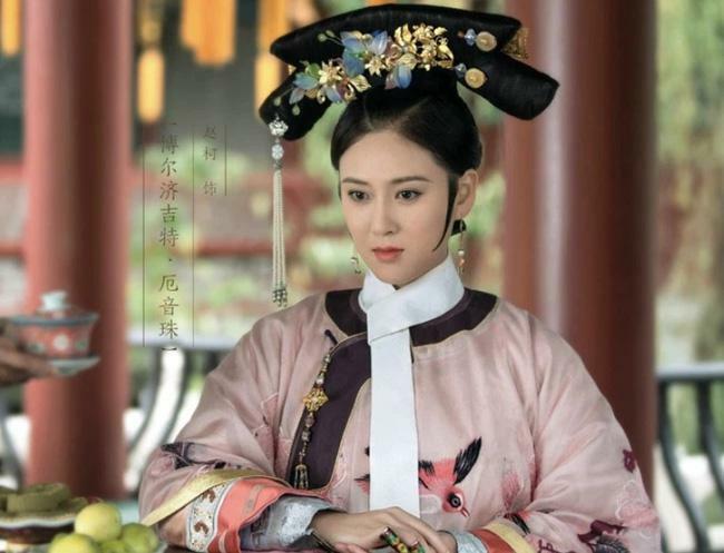 """Phi tần """"mệnh khổ"""" của Hoàng đế Khang Hi: Con gái chết yểu và mất khả năng sinh nở"""