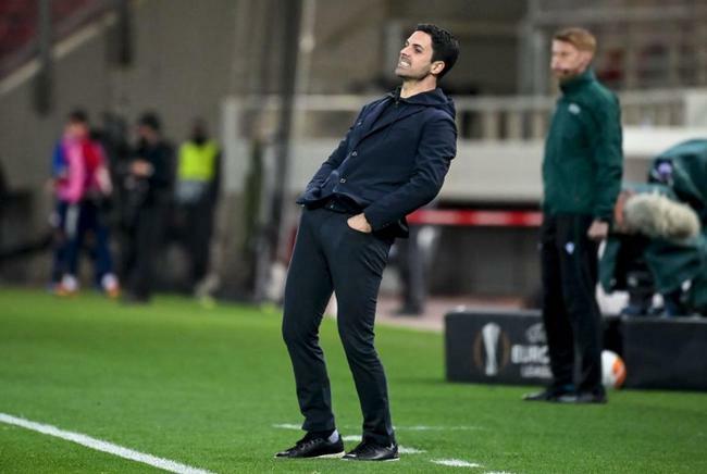 Arsenal hạ gục Olympiacos, HLV Arteta chia sẻ bí quyết chiến thắng