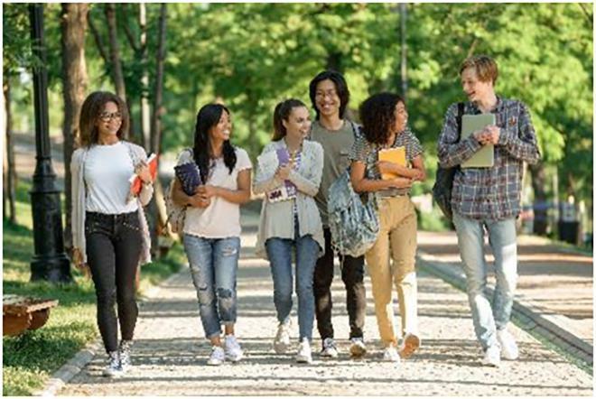 VinUni mở Vòng Tuyển sinh thu hút sinh viên quốc tế và tài năng tầm cỡ quốc tế