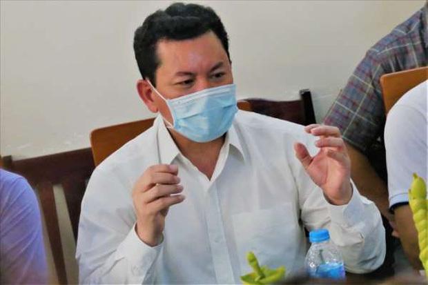 Bộ Y tế vào cuộc vụ ông Võ Hoàng Yên bị tố dàn cảnh chữa bệnh nan y