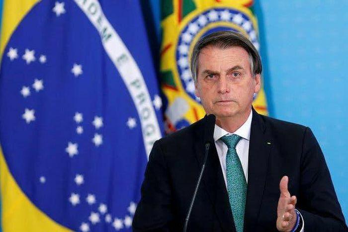 """Số ca tử vong tăng kỷ lục, tổng thống Brazil nói dân thôi """"than vãn"""""""