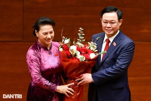 Ông Vương Đình Huệ với loạt dấu ấn trên lĩnh vực kinh tế
