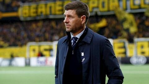 """""""Steven Gerrard khó cưỡng lại lời đề nghị từ Liverpool"""""""