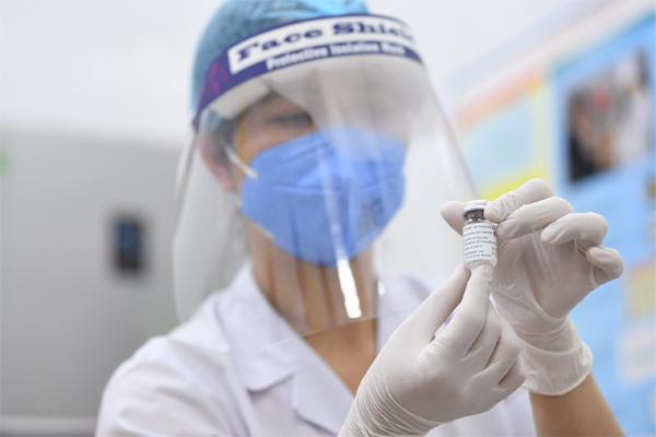 Sáng nay không ca Covid-19 mới, Việt Nam kết thúc tiêm vắc xin một số nơi