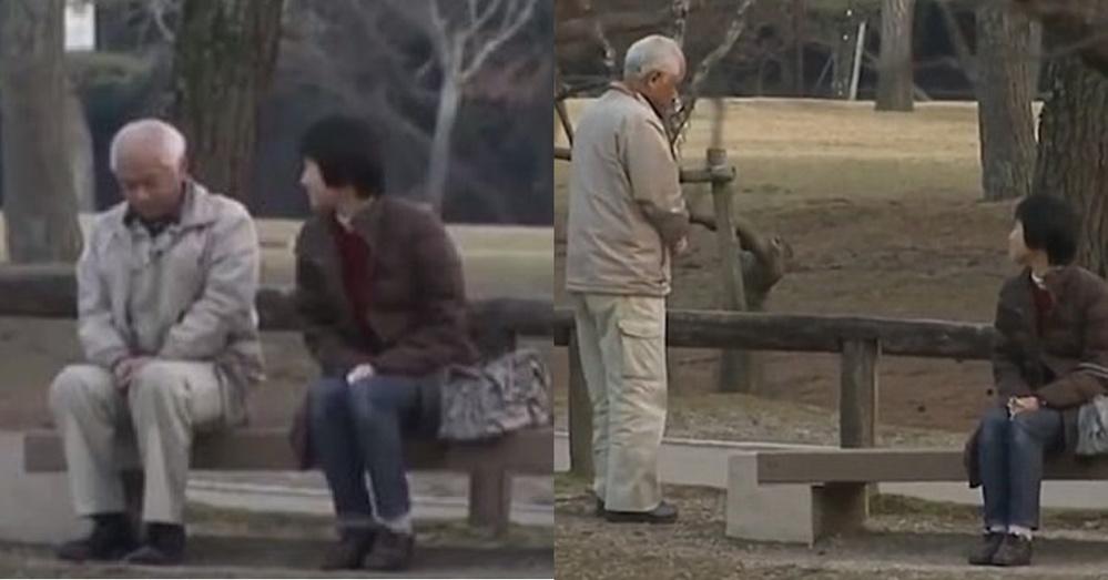 Người chồng giận vợ, không nói chuyện suốt 20 năm