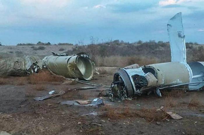 Căn cứ quân sự Mỹ ở Iraq bị tấn công bằng tên lửa