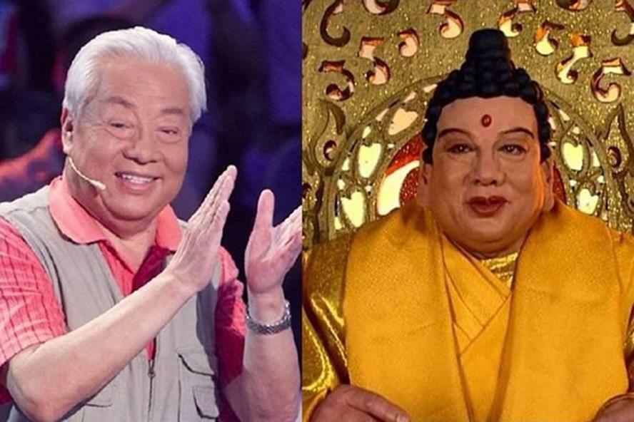 """Tài tử đóng """"Phật Tổ"""" – Tây du ký 1986: Sống viên mãn ở tuổi U90"""