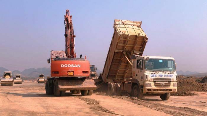 Chuẩn bị đấu thầu xây lắp cao tốc Nghi Sơn – Diễn Châu hơn 7.200 tỷ đồng