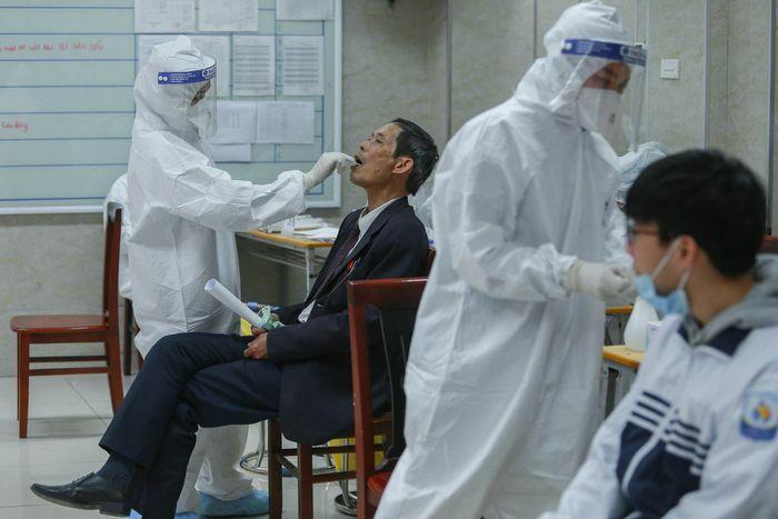 Bộ trưởng Y tế: Nguy cơ xuất hiện làn sóng dịch Covid-19 thứ 4