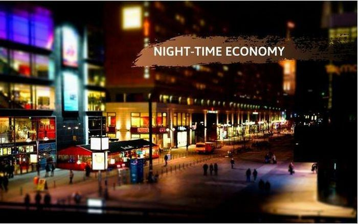 Quan điểm quản lý thuế đối với hoạt động kinh tế ban đêm (*)