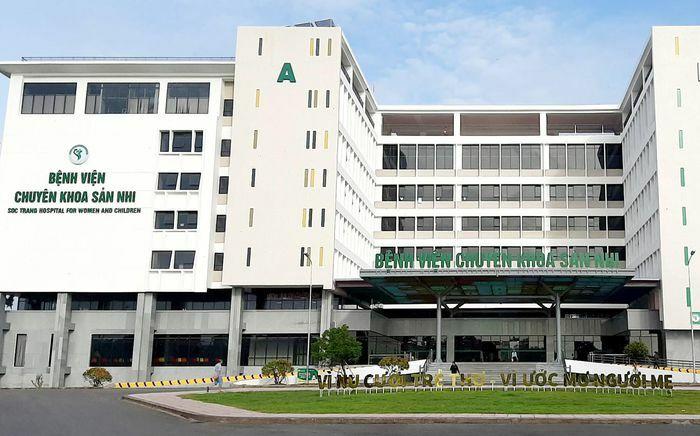 Bệnh viện Sản – Nhi tỉnh Sóc Trăng giải trình vụ dừng đấu thầu căn tin