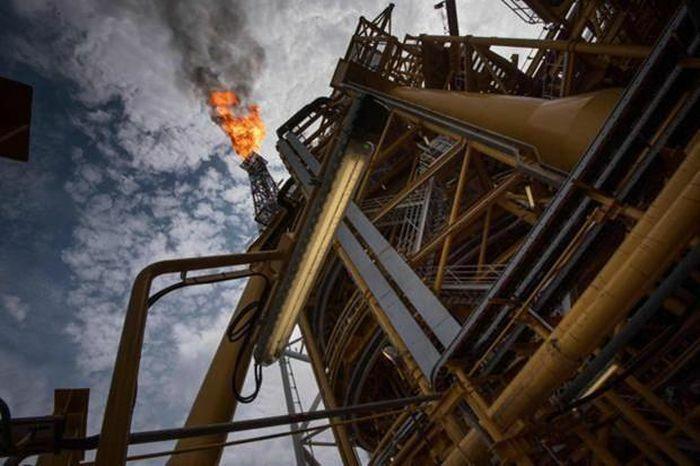 Giá dầu tại thị trường châu Á lên mức cao nhất trong gần 14 tháng