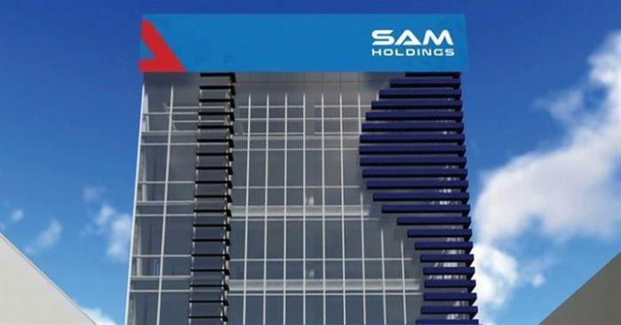 Lãnh đạo SAM Holdings (SAM) vừa bán ra toàn bộ hơn 10 triệu cổ phiếu và quyền mua phát hành tăng vốn