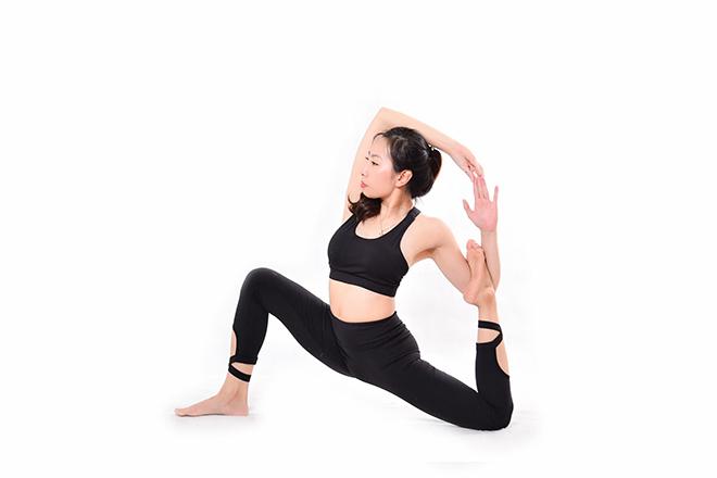Bí quyết thành công của HLV Trần Lan Anh với hệ thống hơn 20 trung tâm yoga