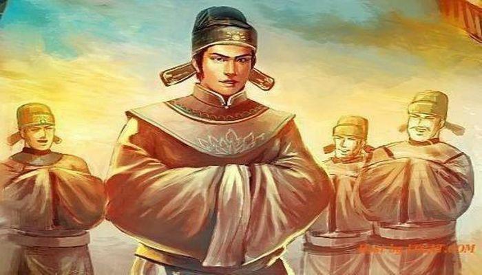 Giai thoại về trạng nguyên Hồ Tông Thốc: Sửa thơ Hạng Vũ, rạng danh nước Việt nơi xứ người
