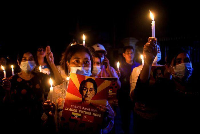 Mỹ cấp quyền cư trú tạm thời cho 1.600 người Myanmar