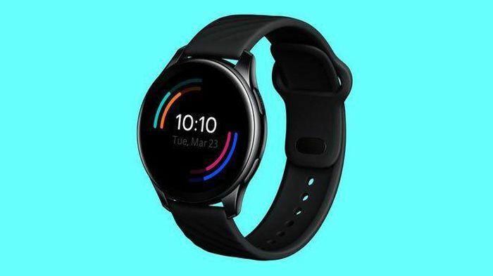 OnePlus smartwatch lộ thiết kế và giá bán hấp dẫn