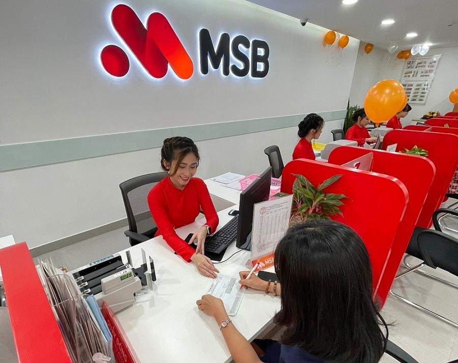 MSB ưu đãi 0 đồng phí chuyển tiền quốc tế cho khách hàng doanh nghiệp