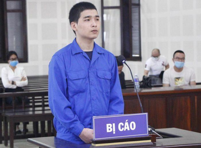 Đà Nẵng: Truy nã đặc biệt bị can giết người