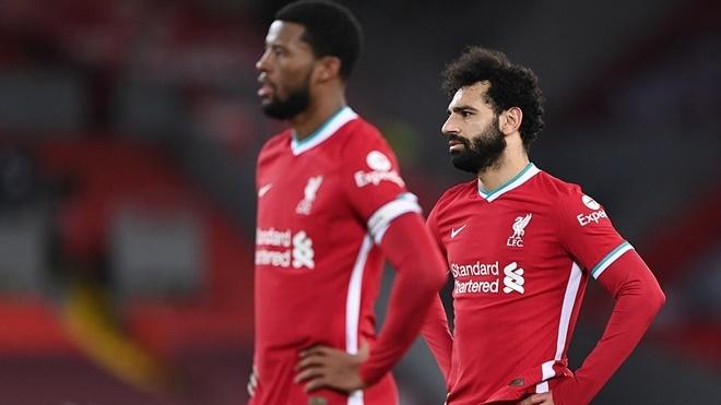 """Klopp muốn Liverpool """"làm việc khó"""" dù thành tích bết bát"""
