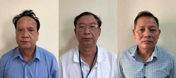 Nguyên nhân khiến cựu lãnh đạo Cục Thuế tỉnh Bình Dương bị khởi tố