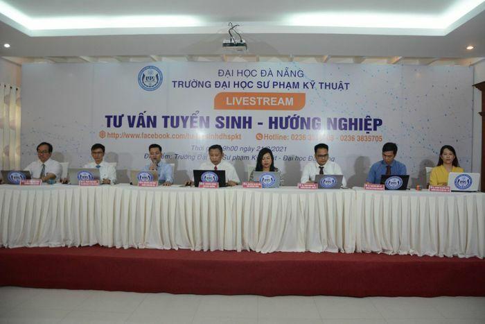 Trường ĐH Sư phạm Kỹ thuật (ĐH Đà Nẵng): 5 điểm mới trong tuyển sinh năm 2021