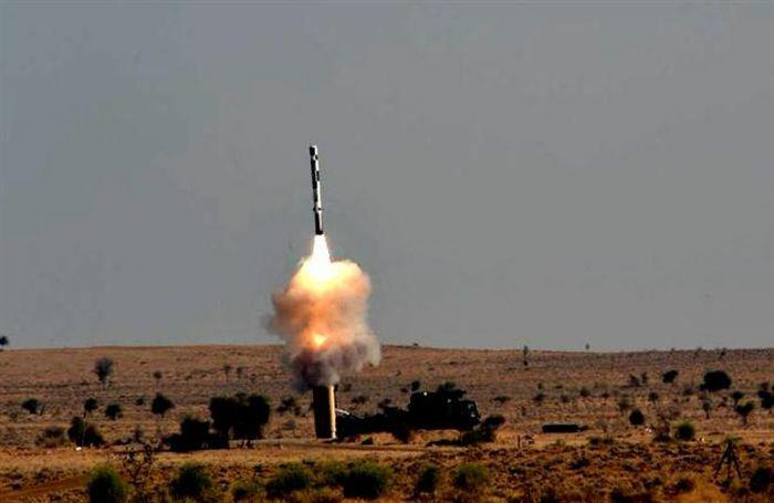 Philippines sắp mua tên lửa siêu thanh nhanh nhất thế giới của Ấn Độ